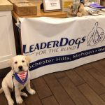 Where Are They Now? Raising Some Future Leader Dogs